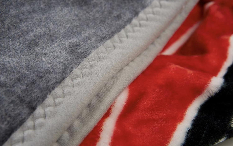 Liverpool FC - Manta de tejido de manta: Amazon.es: Deportes y aire libre