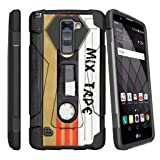 Case for LG Stylo 2 Plus[SHOCK FUSION] Shockproof