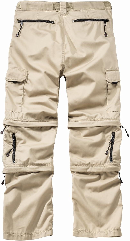 Surplus Men Cargo Pants Trekking Trousers