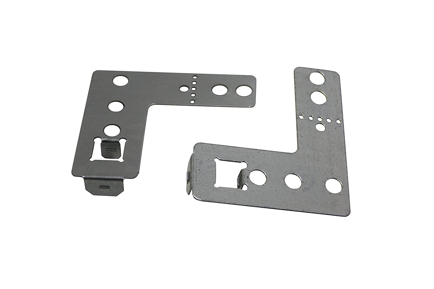 BOSCH Dishwasher Bracket Fixing Kit 170664 [Energy Class A+++] Universal 5054680376165