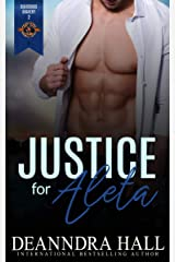 Justice for Aleta (Police and Fire: Operation Alpha) (Bluegrass Bravery Book 2) Kindle Edition