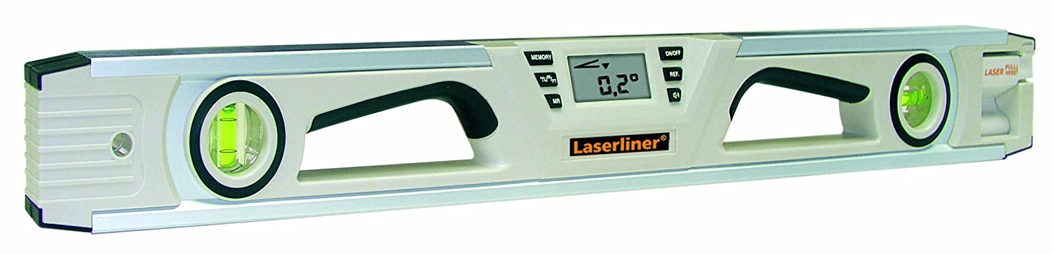 Laserliner DigiLevel 60 Laser 081.201 électronique d'un niveau à bulle 081.201A