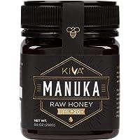 Kiva Miel de Manuka pura (Nueva Zelanda) UMF
