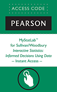 New mymathlab with ebook instant access for stats modeling mystatlab instant access for interactive statistics informed decisions using data interactive mylab math fandeluxe Gallery