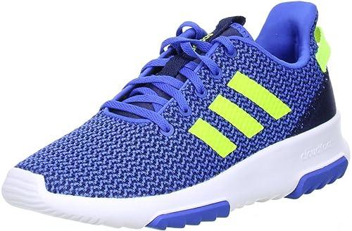 da71b9cafa1 adidas Unisex Kids  Cf Racer Tr K Fitness Shoes  Amazon.co.uk  Shoes ...