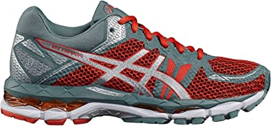 ASICS Gel-Luminus 3 Womens Running Trainers T76Sq Sneakers Shoes
