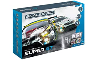Scalextric 1360–Arc One Super GT, Veicolo