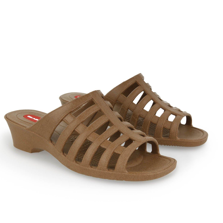 45a969bd48d Okabashi Women s Sienna Flip Flops - Sandals