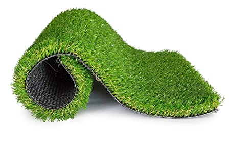 Lowrence Arificial Grass Balcony Or Doormat, Soft And Durable Plastic Turf Carpet Mat, Artificial Grass(2 X 3 Feet) (By Lowrence) Carpets at amazon