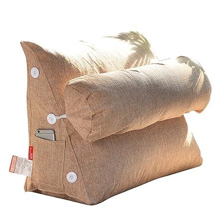 DER Pillow - Almohada para la Cabeza de la Cama, reposacabezas ...