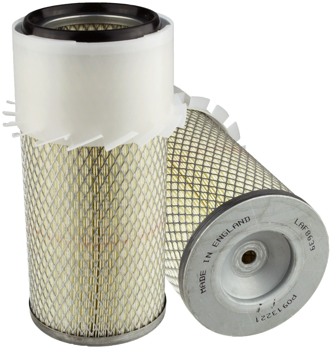 Luber-finer LAF8639 Heavy Duty Air Filter by Luber-finer