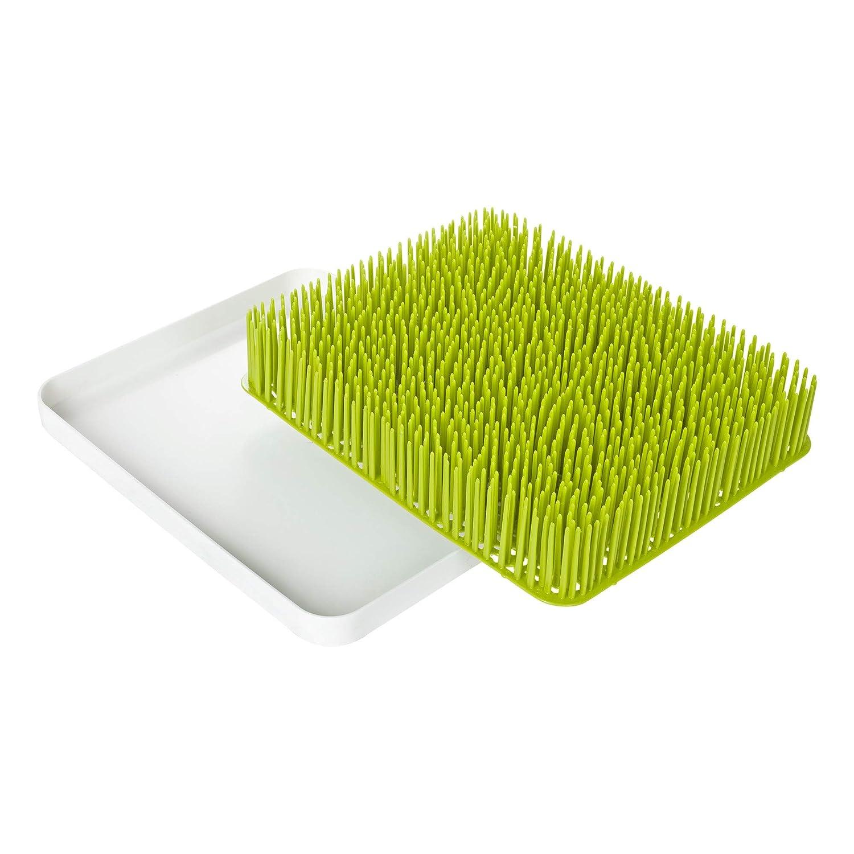 Boon Drying Rack Lawn Countertop, Green