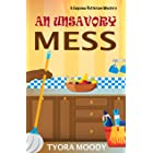 An Unsavory Mess (Eugeena Patterson Mysteries Book 5)