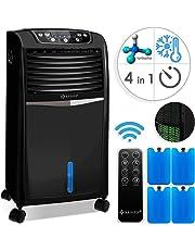 Bürotechnik Treu Mini Klimaanlage Klimagerät Luftbefeuchtung Turmventilator Mobil Fernbedienung