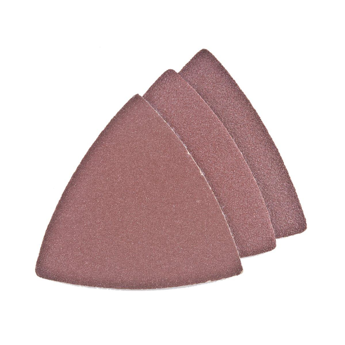 Genesis GAMT701 12-Piece Sandpaper Assortment