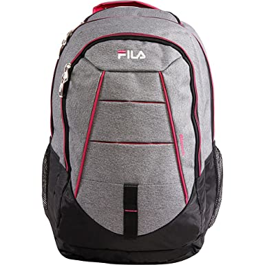 deb1e82a8119 Amazon.com  Fila Windstorm Laptop and Tablet Backpack