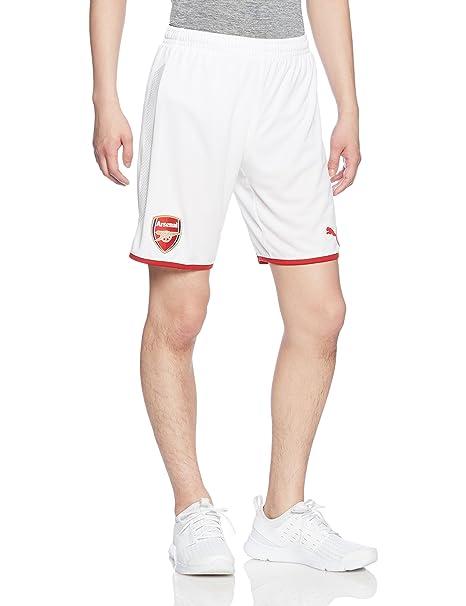 Puma Pantalones de AFC réplica de Camiseta de fútbol para Hombre