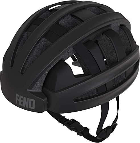Fend Folding Commuter Bike Helmet