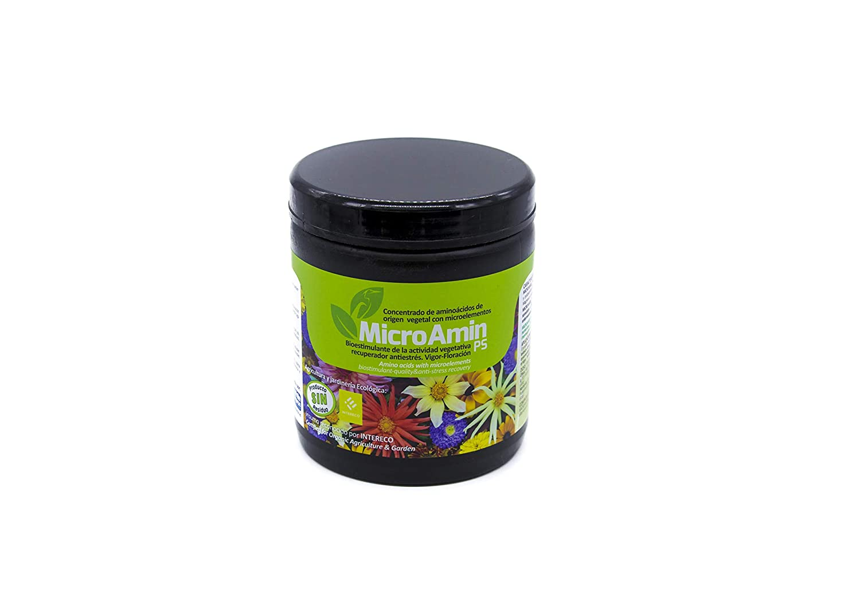 MICROAMIN® (2.800 m2); Complejo nutricional Aminoácidos y ...