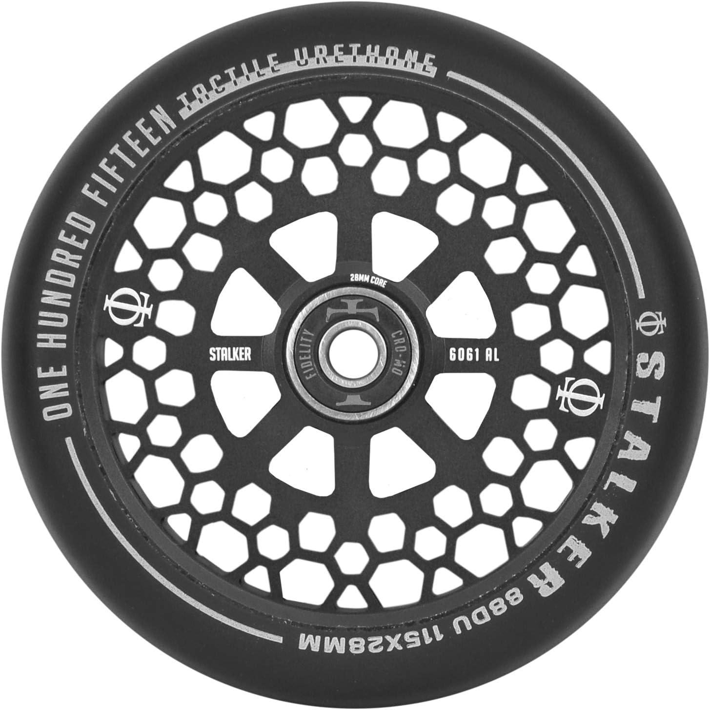 Oath Stalker 115 x 28 x 28mm Wheels