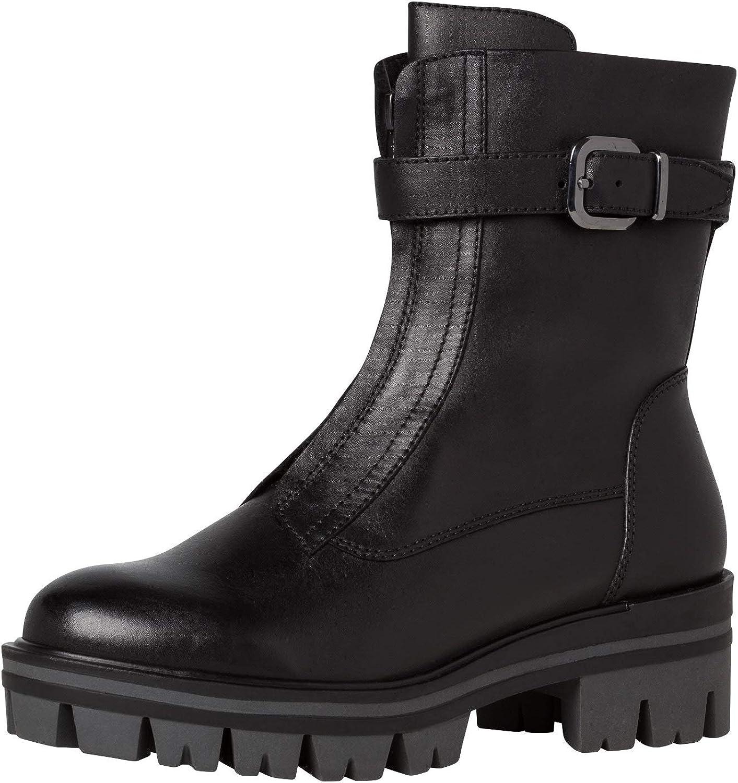 Tulsa Mall Tamaris Manufacturer OFFicial shop Women's 1-1-25421-25 Ankle Boot
