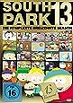 South Park - Season 13 [3 DVDs]