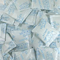 Sohler Paquete de 5 Gramos de 50 Paquetes