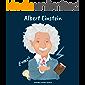 Albert Einstein (Inspired Inner Genius Book 1)