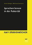 Sprachen lernen in der Pubertät (narr studienbücher)