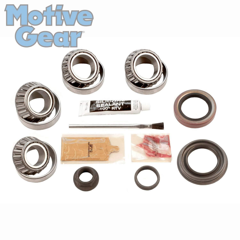 Motive Gear R35FRT Light Duty Timken Bearing Kit, BK DANA 35 Ford EXPLORER