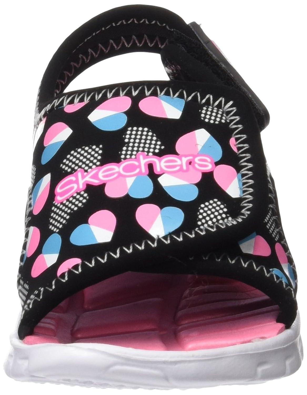 Skechers Infant//Toddler Girls Synergize Sandal 86740N HPMT