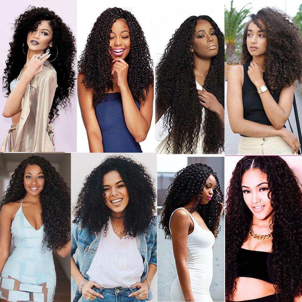 Human Hair Weaves Kind-Hearted March Queen Brazilian Curly Hair Weave Bundles #27 Honey Blonde Color 100% Human Hair 3 Bundles 10-24 Hair Extensions 100% Original Hair Extensions & Wigs