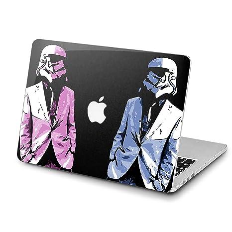 Darth Vader Star Wars Cover Case For Apple Macbook Pro Retina Air 11 12 13 15