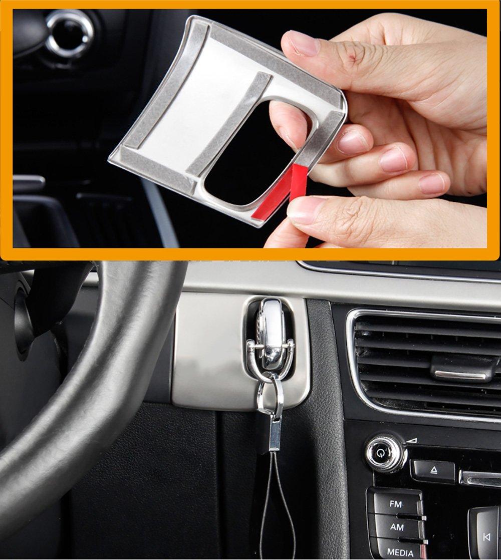 Automan C2D96 Schlüssel Loch Verkleidung: Amazon.de: Auto