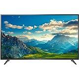 TCL 138.71 cm (55 Inches) 4K UHD Smart LED TV 55P65US (Black)