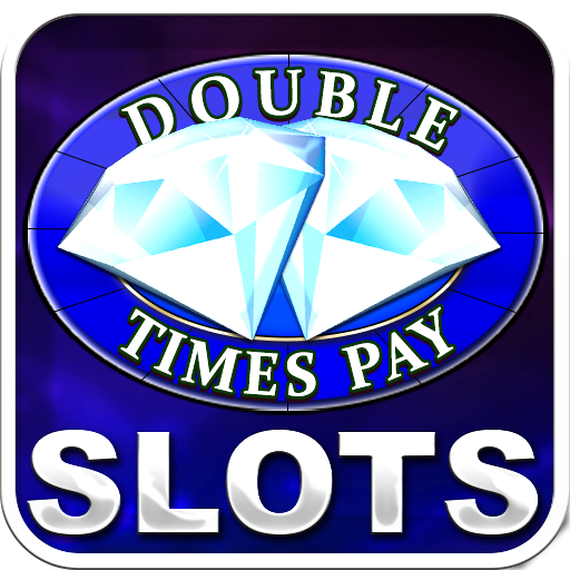 (Double Diamond Free Slots Machine)