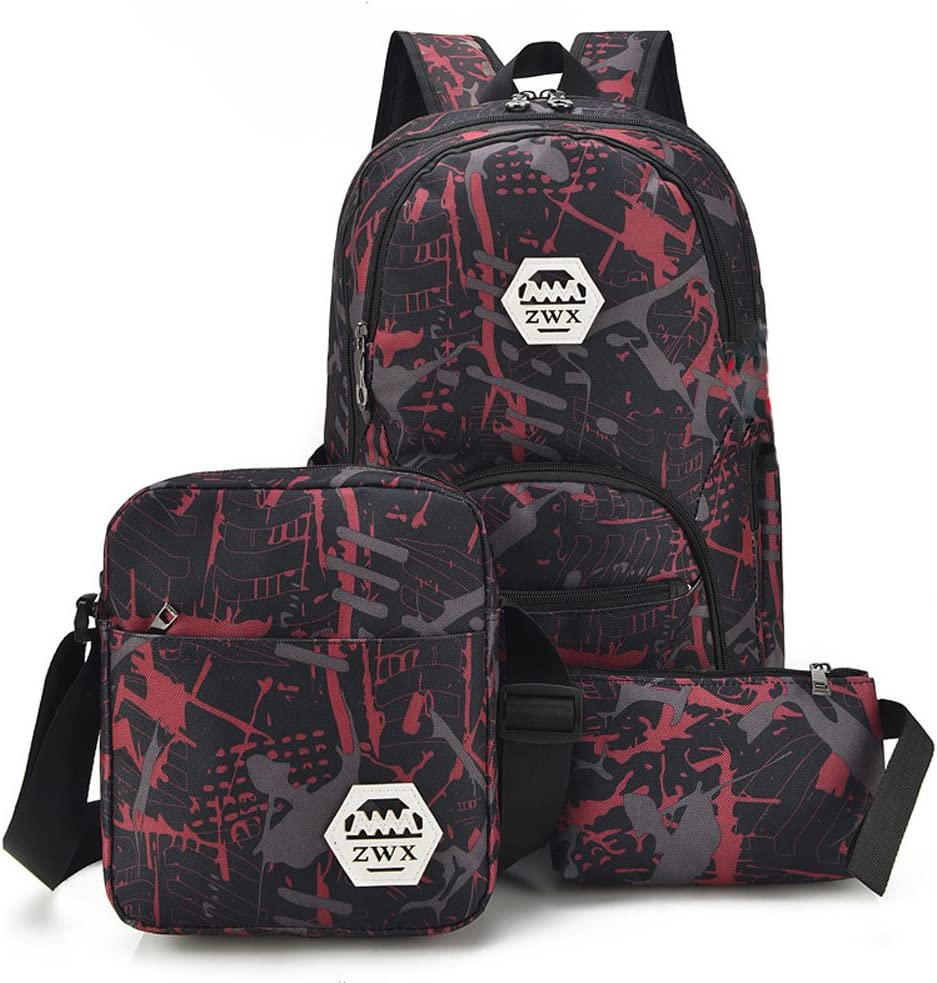 Water Resistant College School Computer Bag for Women /& Men Fits 15.6 Inch Laptop JD/_W Laptop Backpack