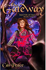 The Gateway (Masters of Malice Book 3) Kindle Edition