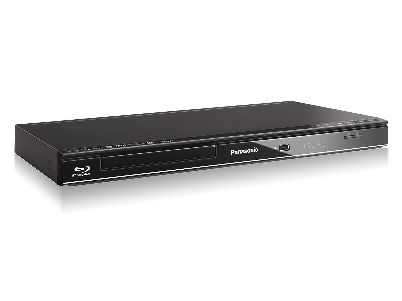 Panasonic DMP-BD77EB Blu-ray Player Driver Windows
