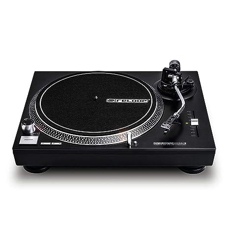 Reloop Plato RP-2000 USB MK2: Amazon.es: Instrumentos musicales