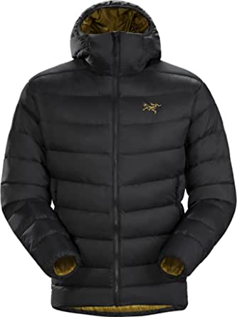Arc'teryx Thorium AR Hoody Men's   All Round, Down Insulated Hoody for Cold Dry Weather.