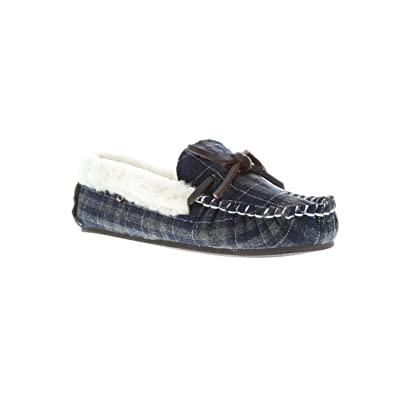 Lamo Jingle Moc | Loafers & Slip-Ons
