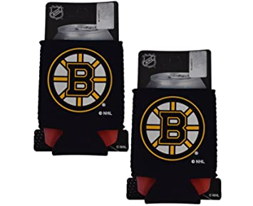 more photos f989c 84d5f NHL Fan Shop Authentic 2-Pack Insulated 12 Oz Can Cooler. Show Team Pride  at Home, Tailgating or at The Game. Great for Fans.