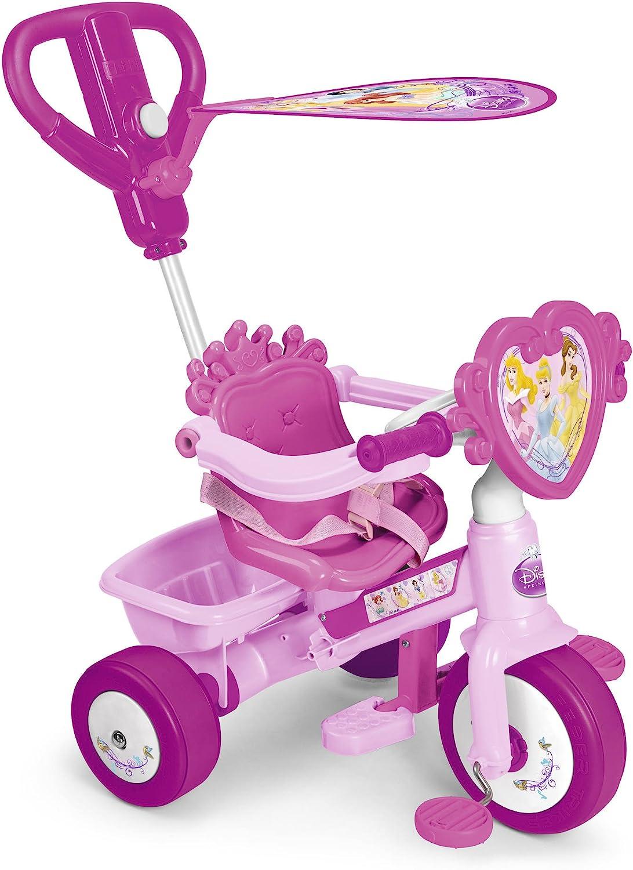 FEBER - Princess Triciclo (Famosa 700012580)