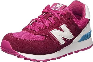 Amazon.com: New Balance - Grade School Shoes, Size: 4.5 M US Big ...