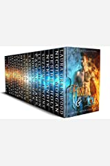 Fire & Ice: A Limited-Edition Collection of  Paranormal & Fantasy Romances Kindle Edition