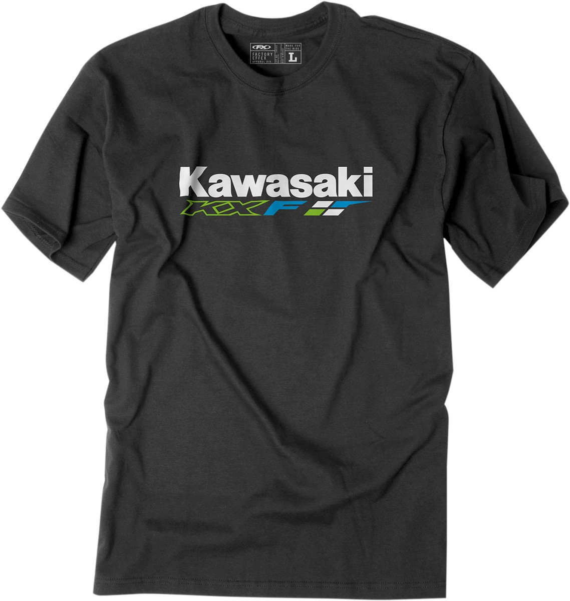 Factory Effex (18-87144) KXF T-Shirt