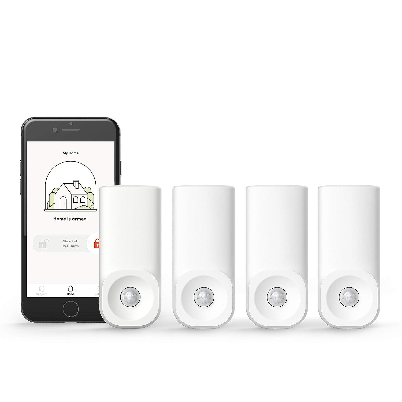 Kangaroo Home Security Motion Sensor: Wireless WiFi Motion