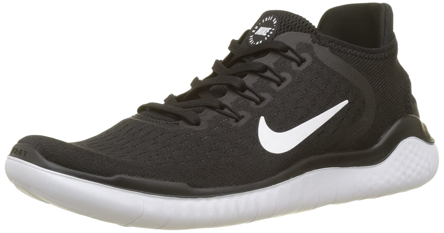 new concept 4ae57 95538 Amazon.com  NIKE Men s Rn 2018 Running Shoe  Nike  Shoes