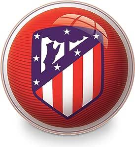Mondo- Atlético de Madrid Balón (2583): Amazon.es: Juguetes y juegos